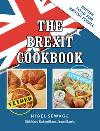 The Brexit Cookbook by Summersdale