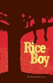Rice Boy (Second) by Sunil Kuruvilla image