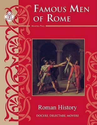 Famous Men of Rome by John , H. Haaren image