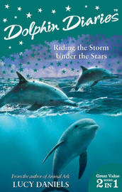 Under the Stars: v. 3 & 4 by Lucy Daniels image