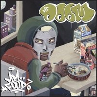 MM..Food?: Special Deluxe Edition by MF Doom