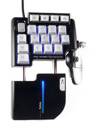 Saitek Pro Gamer Command Unit image