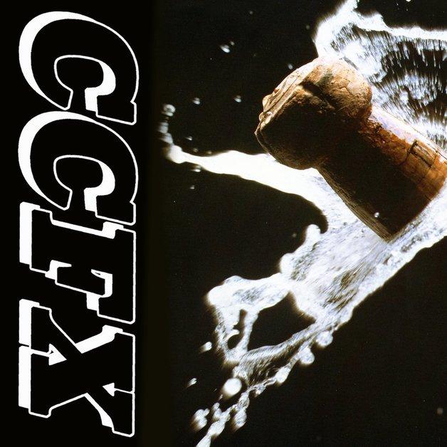 CCFX EP (LP) by CCFX