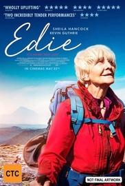 Edie on DVD