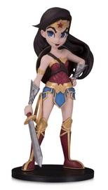 """DC Artist Alley: Wonder Woman (Chrissie Zullo) - 7"""" Limited Edition Statue"""
