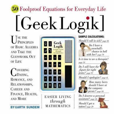 Geek Logik by Garth Sundem image