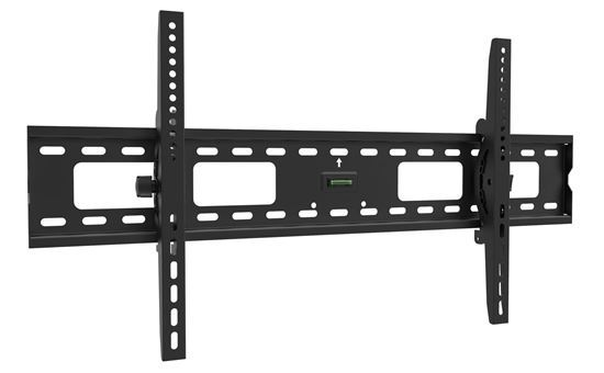 BRATECK: 37'-75' Tilt wall mount bracket