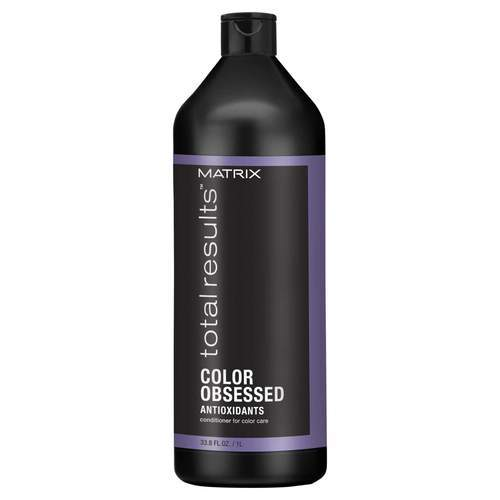 Matrix Total Results: Colour Obsessed Conditioner (1L)