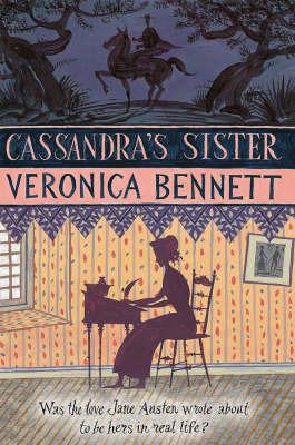 Cassandra's Sister by Veronica Bennett image