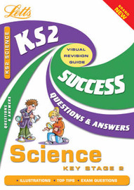 Key Stage 2 Science Success Guide: Question and Answers image