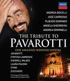 Tribute To Pavarotti, The - One Amazing Weekend in Petra
