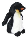 Silky Soft Penguin 20cm