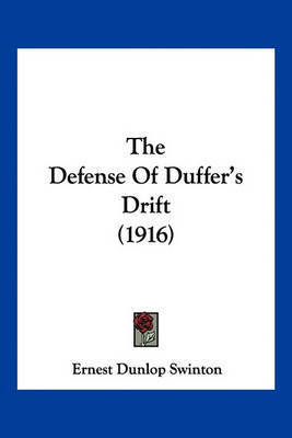 the defense of duffers drift book report