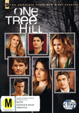 One Tree Hill - The Complete 9th Season (Final Season) on DVD