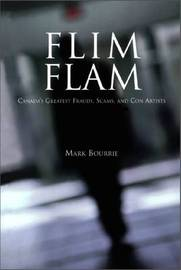 Flim Flam by Mark Bourrie image