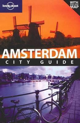 Amsterdam by Karla Zimmerman