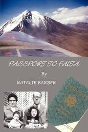 Passport to Faith by NATALIE BARBER image