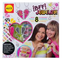 Alex: BFF Jewellery
