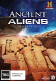 Ancient Aliens - Season 7 on DVD