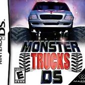 Monster Trucks for Nintendo DS