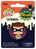 DC Comics - Catwoman (1966) Pop! Pin