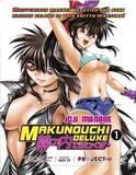 Makunouchi Deluxe, Volume 1 by Joji Manabe