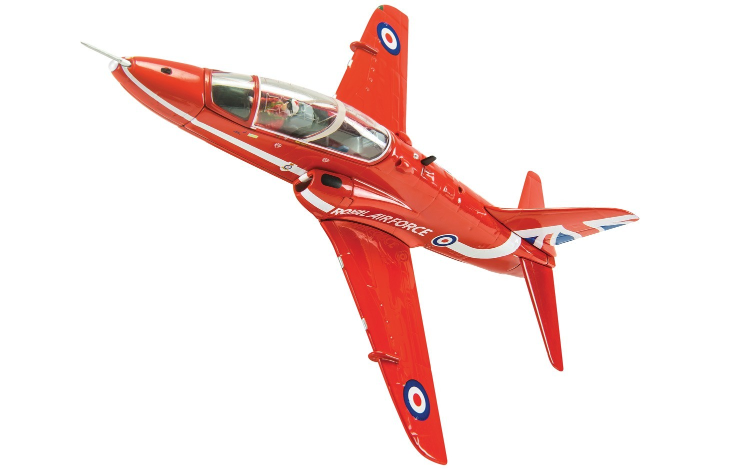 Corgi 60th 1:72 Red Arrows Diecast Model image