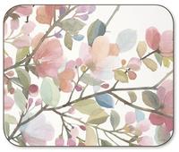 Blossom Blush Coasters (Set of 6)