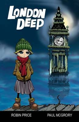 London Deep by Robin Price
