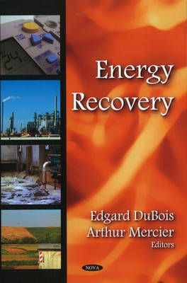 Energy Recovery image
