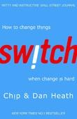 Switch by Chip Heath
