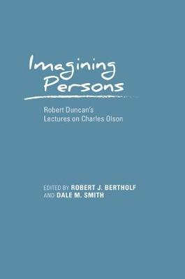 Imagining Persons