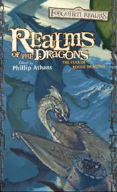 Forgotten Realms: Realms of the Dragons by Phillip Athans image