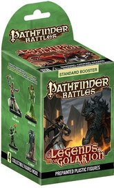 Pathfinder: Legends of Golarion Booster Pack