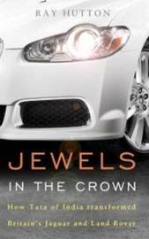 Jewels in the Crown by Ray Hutton