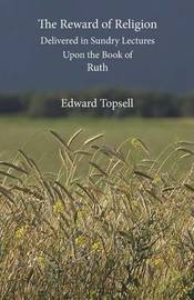 The Reward of Religion by Edward Topsell