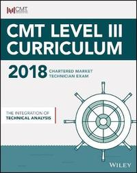 CMT Level III 2018 by Wiley