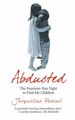 Abducted by Jacqueline Pascarl