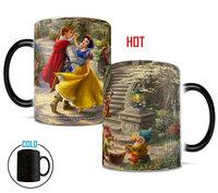 Disney's (Snow White Dancing in the Sunlight) Morphing Mugs Heat-Sensitive Mug