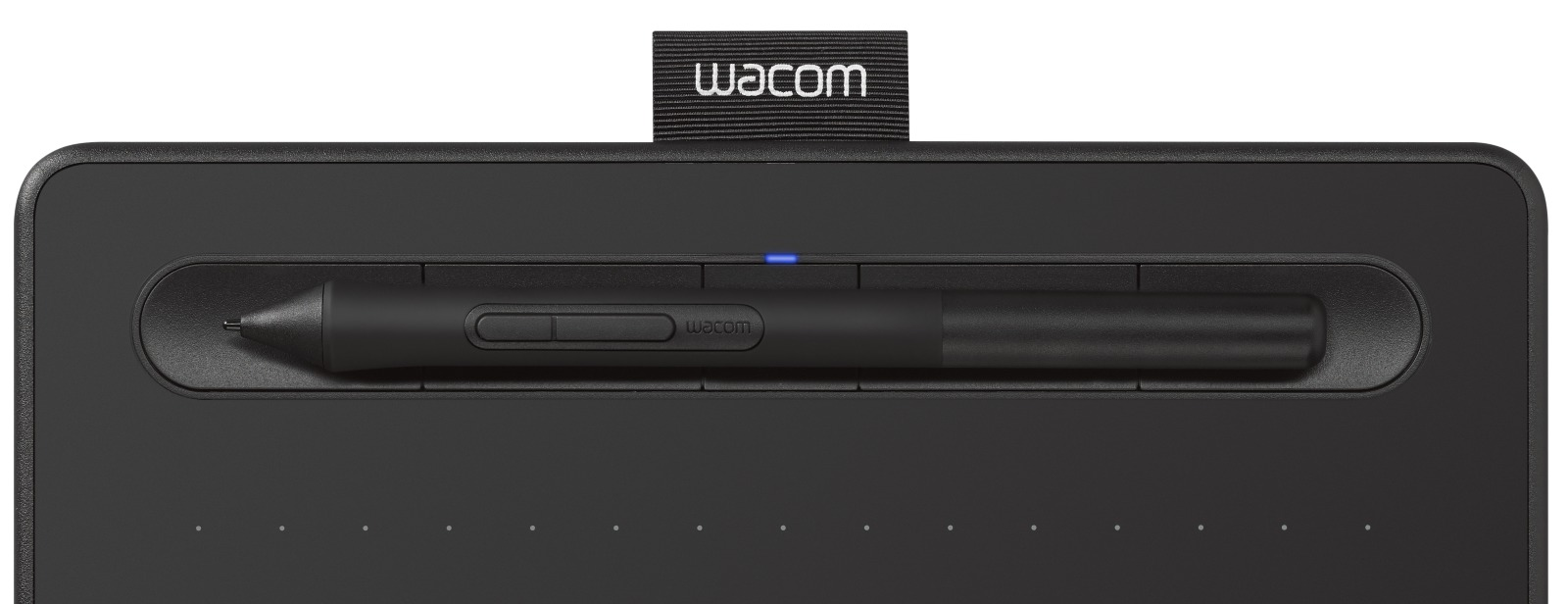 Wacom Intuos Small Bluetooth Black image