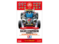 Tamiya Mini 4WD Dash-1 Emperor Memorial (MS Chassis) - 30 Years of The Japan Cup