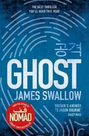 Ghost by James Swallow