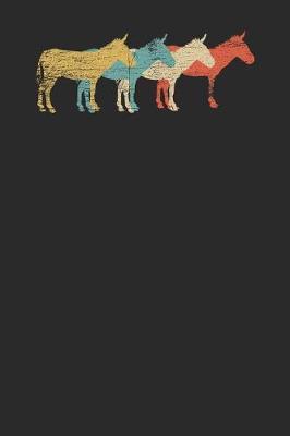Donkey Retro by Donkey Publishing