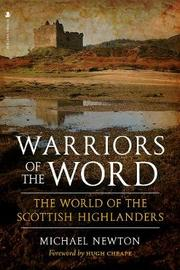 Warriors of the Word by Michael Newton