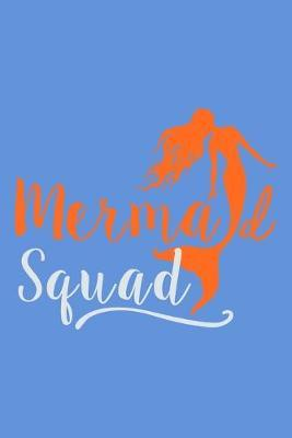 Mermaid Squad by Green Cow Land