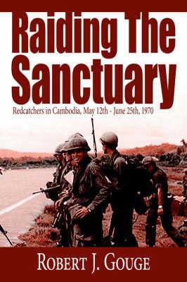 Raiding The Sanctuary by Robert J. Gouge image