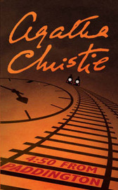 4.50 from Paddington by Agatha Christie image