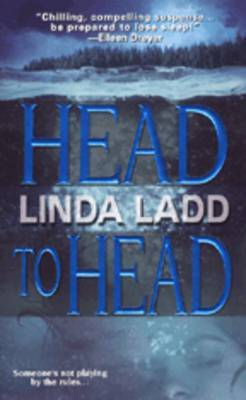 Head to Head by Linda Ladd image