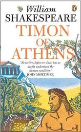 Timon of Athens by William Shakespeare image