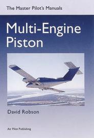 Multi-engine Piston by David Robson image